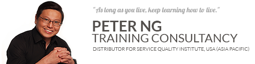 Peter Ng Training Consultancy