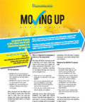 MOVING UP – Developing Successful Employees